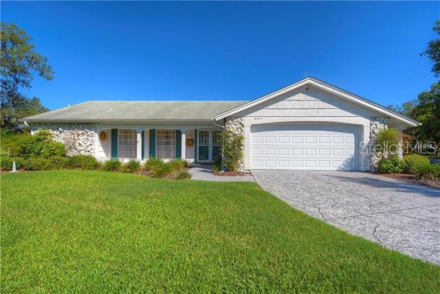 8013 Valley Stream Lane, Hudson, FL 34667 (MLS #W7813508) :: The Duncan Duo Team