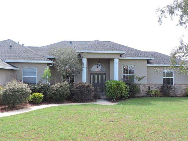2335 Valley Ridge Lane, Brooksville, FL 34602 (MLS #W7813515) :: The Duncan Duo Team