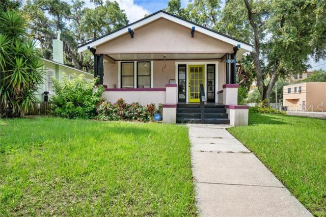 801 Turner Street, Clearwater, FL 33756 (MLS #W7813532) :: The Duncan Duo Team