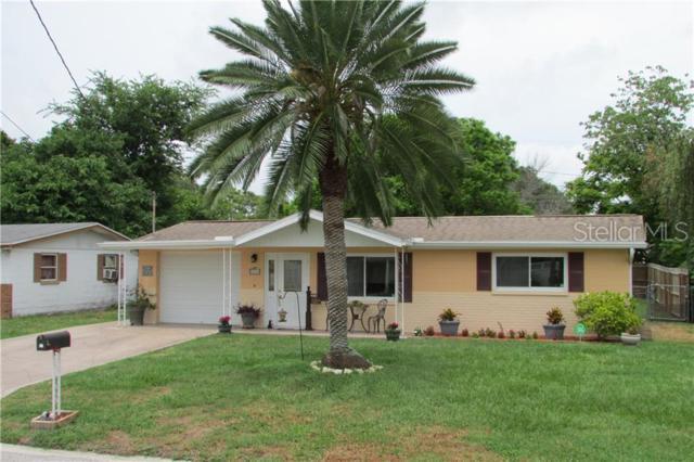 8837 Harvey Lane, Port Richey, FL 34668 (MLS #W7813533) :: Paolini Properties Group