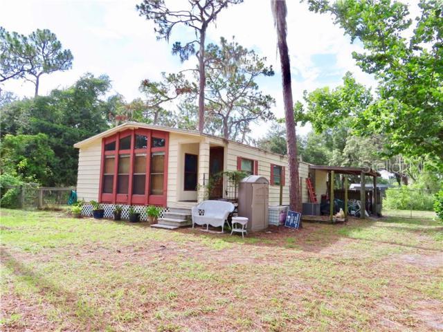 1848 Caddo Lane, Odessa, FL 33556 (MLS #W7813542) :: Team Bohannon Keller Williams, Tampa Properties