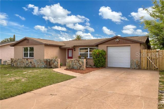 8736 Sabal Way, Port Richey, FL 34668 (MLS #W7813549) :: Paolini Properties Group