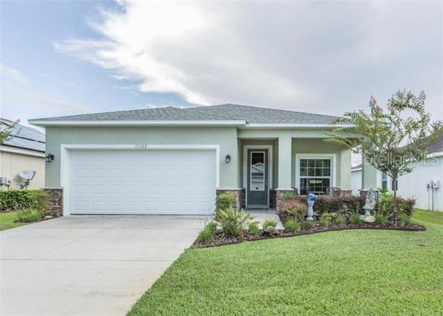 11133 Kiskadee Circle, New Port Richey, FL 34654 (MLS #W7813558) :: Bridge Realty Group