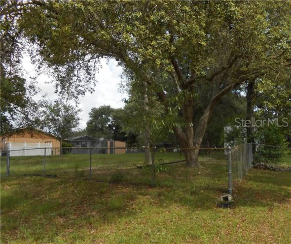lot 8 Sheffield Road, Spring Hill, FL 34608 (MLS #W7813589) :: Rabell Realty Group