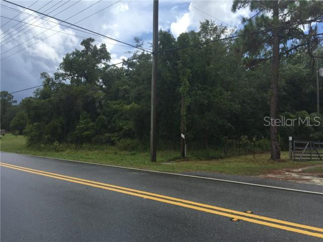 Address Not Published, Hudson, FL 34667 (MLS #W7813590) :: Paolini Properties Group