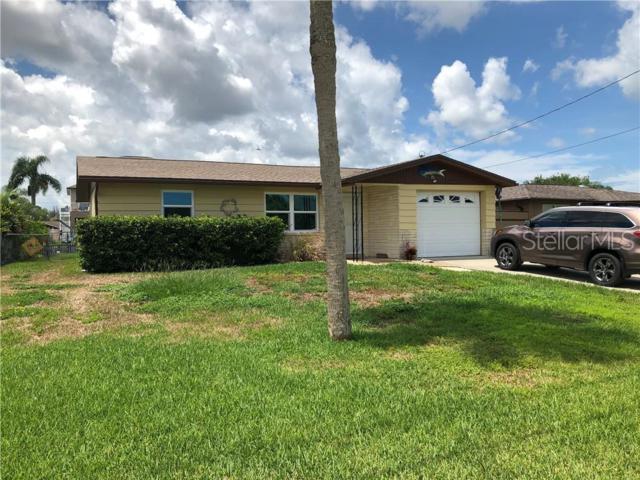 Address Not Published, Hudson, FL 34667 (MLS #W7813594) :: Cartwright Realty
