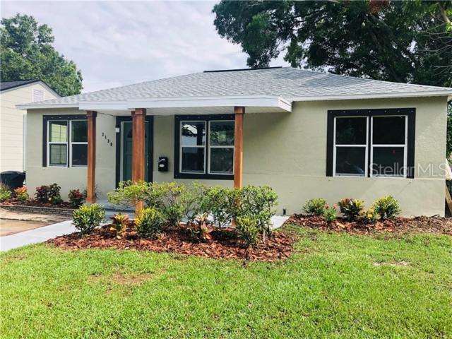 3130 10TH Avenue N, St Petersburg, FL 33713 (MLS #W7813595) :: Gate Arty & the Group - Keller Williams Realty