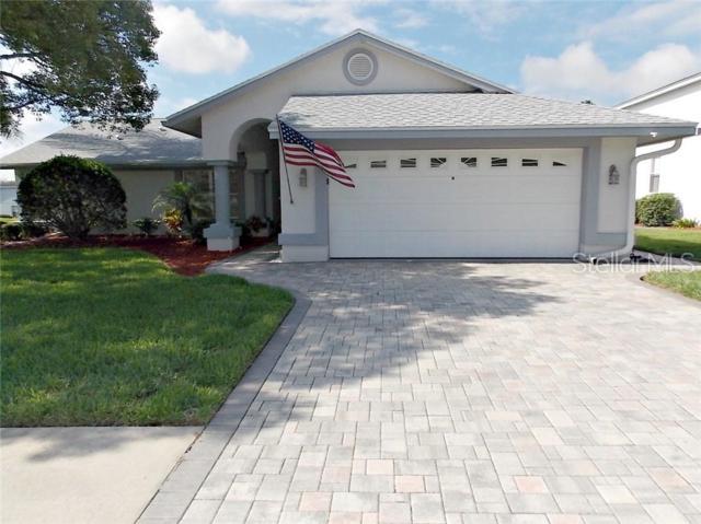 8808 Keats Drive, Hudson, FL 34667 (MLS #W7813597) :: Cartwright Realty