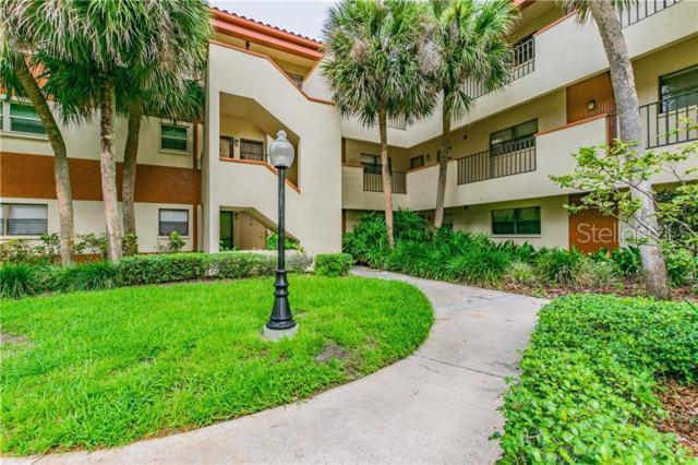 2650 Countryside Boulevard C203, Clearwater, FL 33761 (MLS #W7813598) :: Baird Realty Group