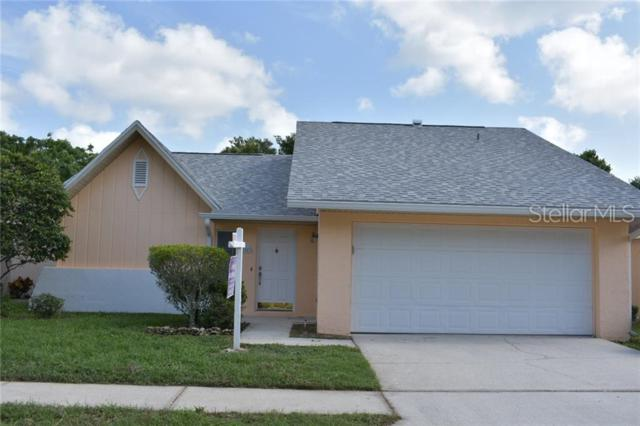 10836 Livingston Drive, New Port Richey, FL 34654 (MLS #W7813599) :: Griffin Group