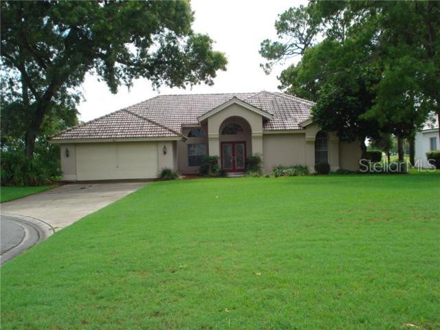 9381 Sugar Court, Weeki Wachee, FL 34613 (MLS #W7813601) :: Cartwright Realty