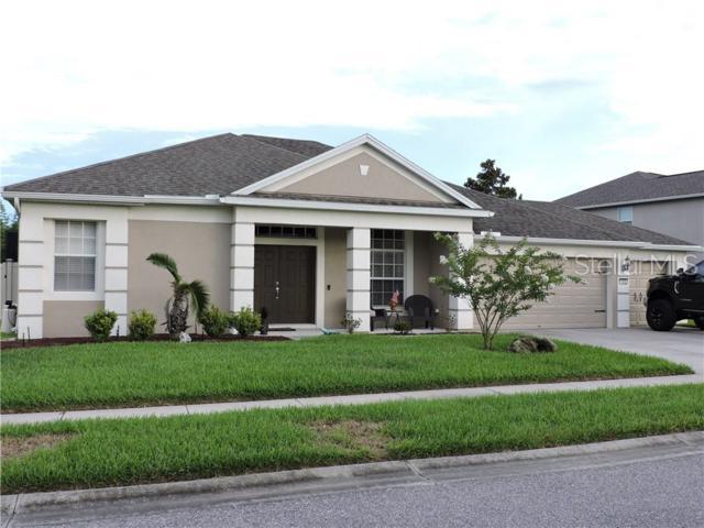 13822 Crest Lake Drive, Hudson, FL 34669 (MLS #W7813603) :: Team Pepka