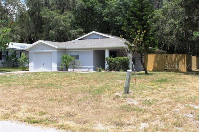 9112 Paran Street, New Port Richey, FL 34654 (MLS #W7813607) :: The Duncan Duo Team