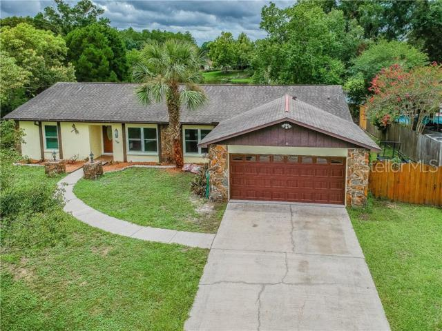 4144 Parkway Boulevard, Land O Lakes, FL 34639 (MLS #W7813611) :: Dalton Wade Real Estate Group