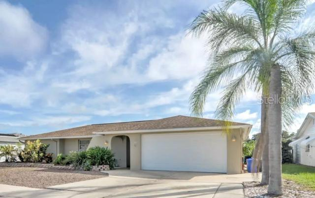1166 Chancellor Drive, Holiday, FL 34690 (MLS #W7813615) :: RE/MAX CHAMPIONS