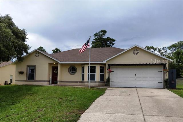 12151 Katherwood Street, Spring Hill, FL 34608 (MLS #W7813620) :: The Duncan Duo Team