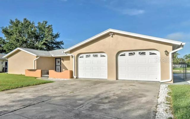 1111 Rushmore Drive, Holiday, FL 34690 (MLS #W7813622) :: RE/MAX CHAMPIONS