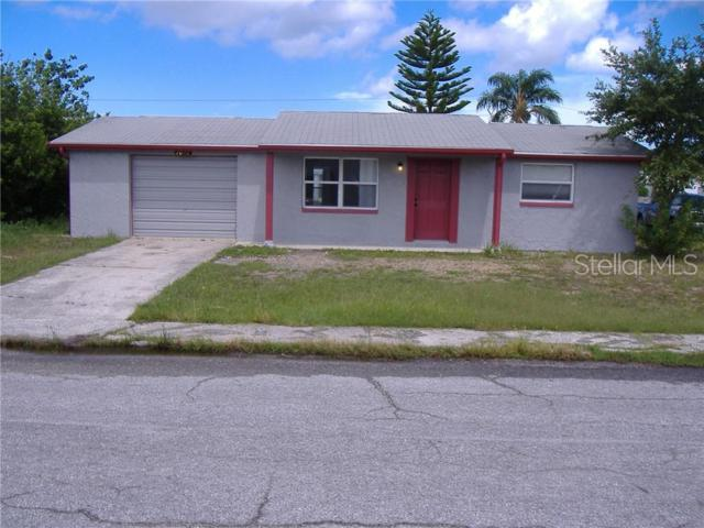 2047 Essex Drive, Holiday, FL 34691 (MLS #W7813633) :: Dalton Wade Real Estate Group