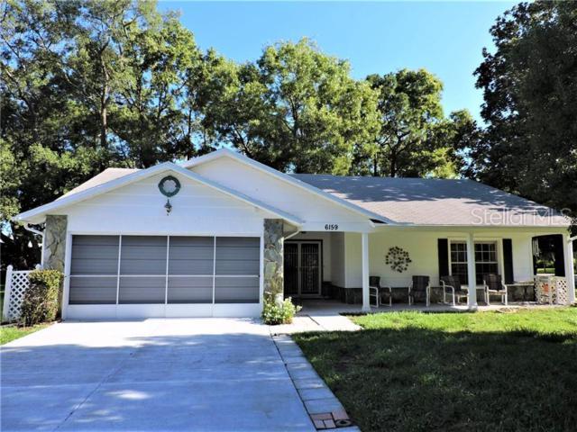6159 Muirfield Court, Spring Hill, FL 34606 (MLS #W7813640) :: Griffin Group