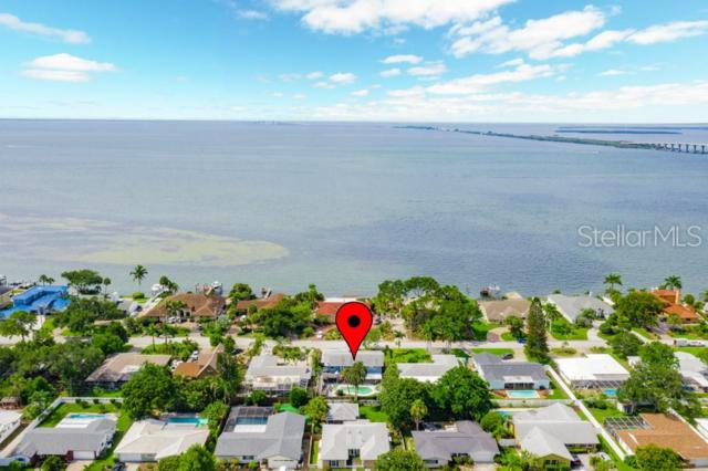 2601 70TH Avenue S, St Petersburg, FL 33712 (MLS #W7813649) :: The Edge Group at Keller Williams