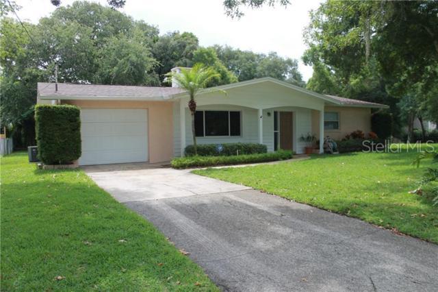 1102 Misty Lane, Tarpon Springs, FL 34689 (MLS #W7813655) :: Team Pepka