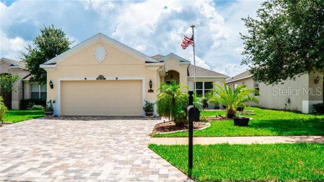 14543 Potterton Circle, Hudson, FL 34667 (MLS #W7813656) :: Cartwright Realty