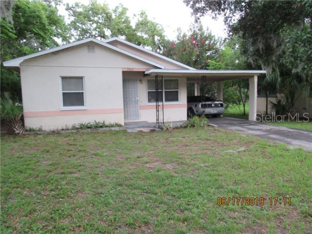5806 Tennessee Avenue, New Port Richey, FL 34652 (MLS #W7813660) :: The Duncan Duo Team