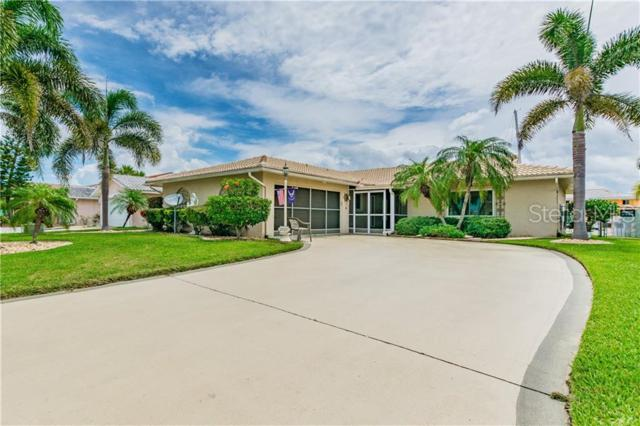 3557 Seaway Drive, New Port Richey, FL 34652 (MLS #W7813671) :: RE/MAX CHAMPIONS