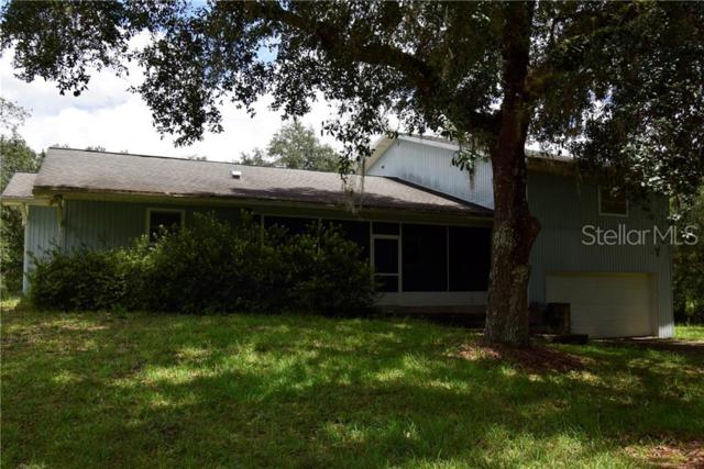 4024 Culbreath Road, Brooksville, FL 34602 (MLS #W7813687) :: The Duncan Duo Team