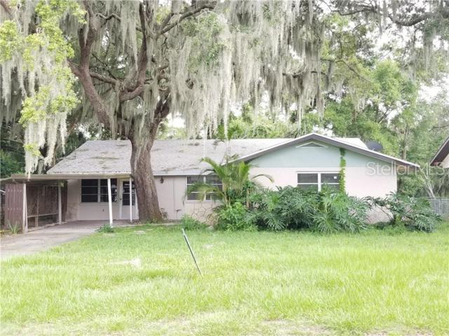 6408 River Ridge Road, New Port Richey, FL 34653 (MLS #W7813694) :: Gate Arty & the Group - Keller Williams Realty