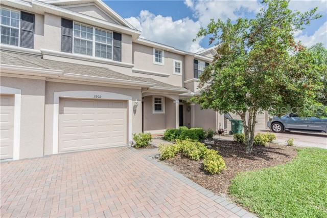 3902 Silverlake Way, Wesley Chapel, FL 33544 (MLS #W7813714) :: Team Bohannon Keller Williams, Tampa Properties