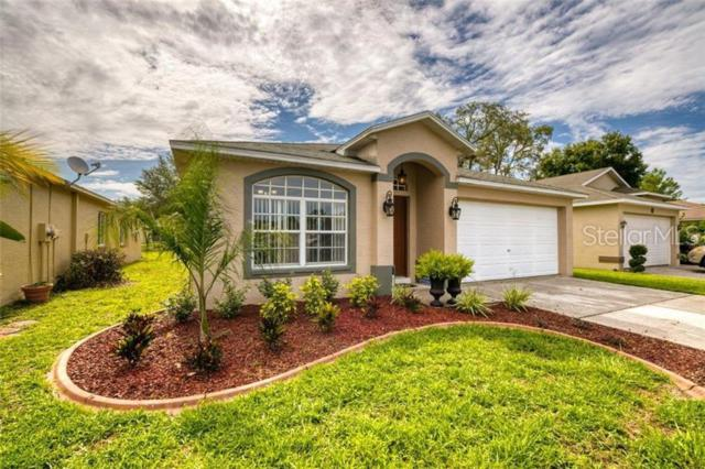 7802 Chadwick Drive, New Port Richey, FL 34654 (MLS #W7813721) :: Gate Arty & the Group - Keller Williams Realty