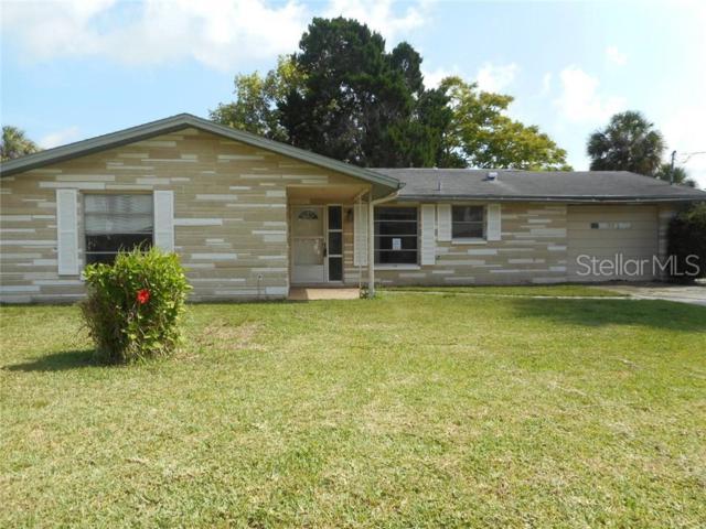 5425 Bluepoint Drive, Port Richey, FL 34668 (MLS #W7813730) :: Griffin Group