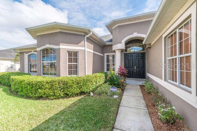 2250 Mountain Ash Way, New Port Richey, FL 34655 (MLS #W7813732) :: Griffin Group