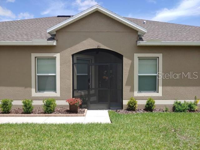 13605 Eastfork Lane, Hudson, FL 34669 (MLS #W7813734) :: The Duncan Duo Team