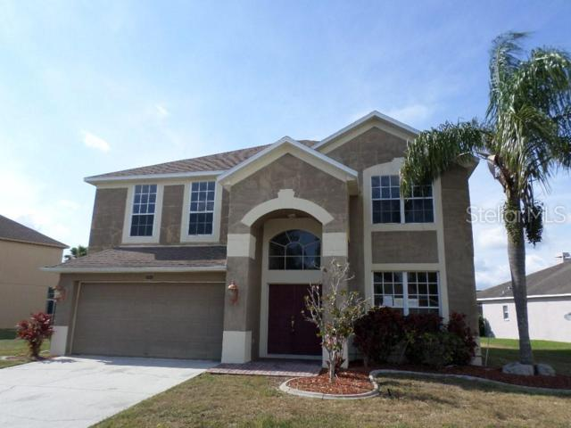 1609 Crossvine Court, Trinity, FL 34655 (MLS #W7813738) :: CENTURY 21 OneBlue