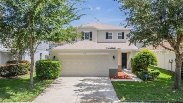 18929 Parapet Place, Land O Lakes, FL 34638 (MLS #W7813766) :: Griffin Group