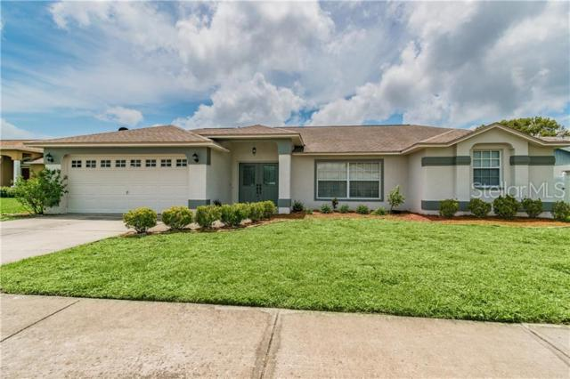 4637 Murcross Lane, New Port Richey, FL 34653 (MLS #W7813767) :: The Duncan Duo Team