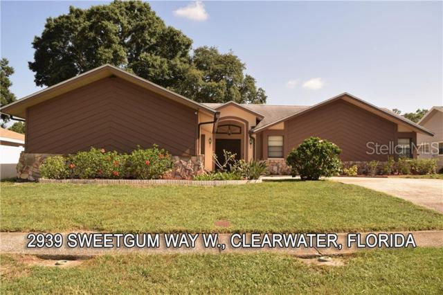 2939 Sweetgum Way W, Clearwater, FL 33761 (MLS #W7813818) :: Andrew Cherry & Company