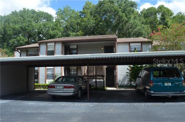 12135 Environmental Drive #2, New Port Richey, FL 34654 (MLS #W7813823) :: Burwell Real Estate