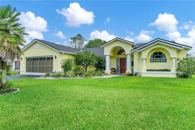 13189 Montego Street, Spring Hill, FL 34609 (MLS #W7813836) :: Griffin Group