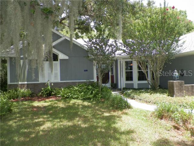 3300 Morven Drive, Spring Hill, FL 34609 (MLS #W7813838) :: Griffin Group
