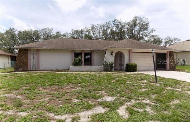 9096 Eldridge Road, Spring Hill, FL 34608 (MLS #W7813845) :: Griffin Group