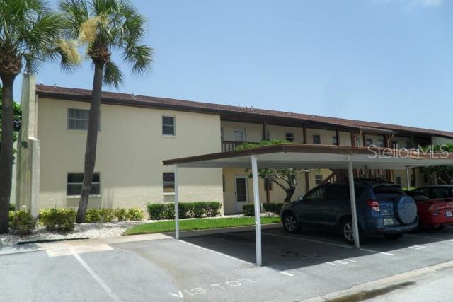 5135 Gemstone Drive #201, New Port Richey, FL 34652 (MLS #W7813855) :: Lock & Key Realty