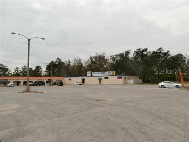 955 Candlelight Boulevard, Brooksville, FL 34601 (MLS #W7813879) :: NewHomePrograms.com LLC