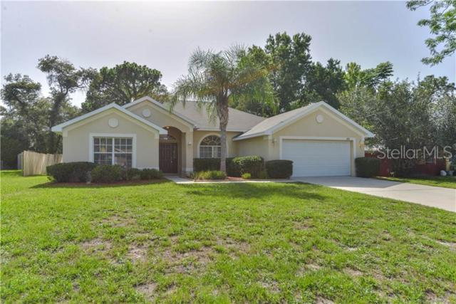 105 Candlewick Avenue, Spring Hill, FL 34608 (MLS #W7813891) :: Griffin Group