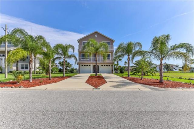 3423 Palometa Drive, Hernando Beach, FL 34607 (MLS #W7813897) :: Team 54