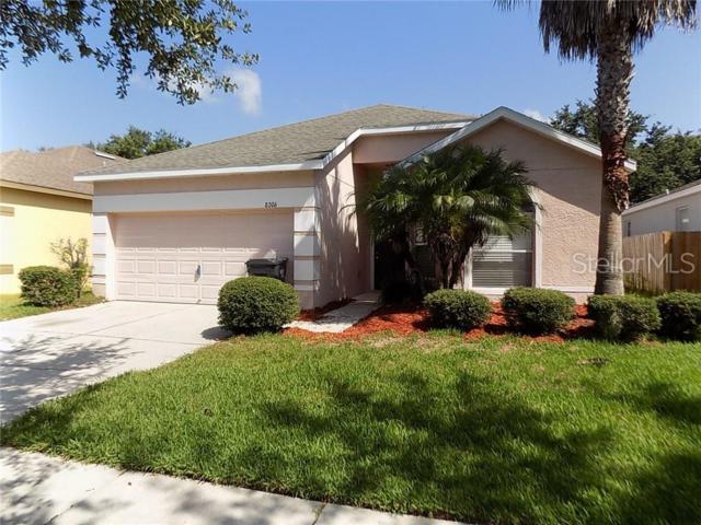 8206 Cypress Breeze Way, Tampa, FL 33647 (MLS #W7813903) :: Team Bohannon Keller Williams, Tampa Properties