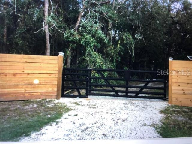 17302 Evelyn Court, Spring Hill, FL 34610 (MLS #W7813931) :: Jeff Borham & Associates at Keller Williams Realty