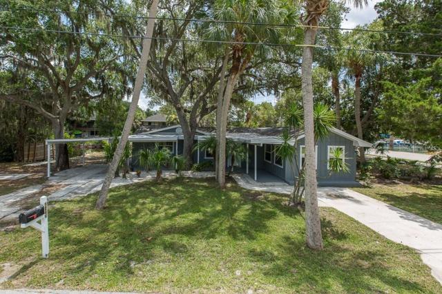 5266 Miller Bayou Drive, Port Richey, FL 34668 (MLS #W7813983) :: Burwell Real Estate